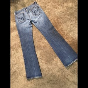 Citizens Of Humanity Jeans - Citizens of Humanity Kelly Jeans